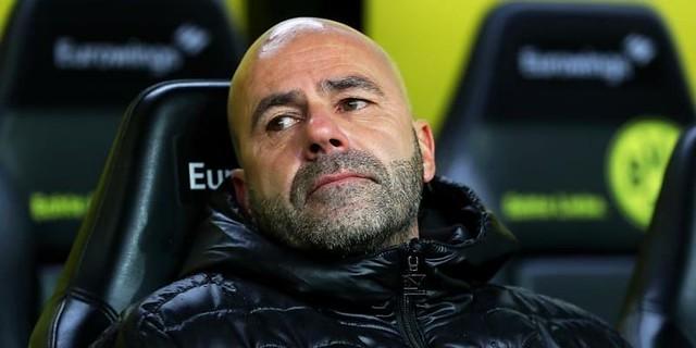 Peter Bosz Sudah Siap Apabila Dipecat Borussia Dortmund