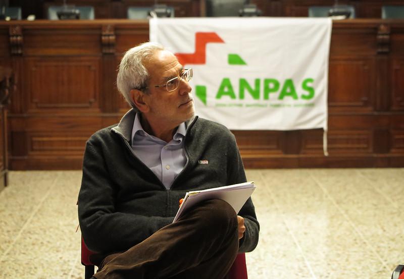 """ANPAS Abruzzo - """"LE POLITICHE SOCIALI IN ANPAS: quali opportunità per le pubbliche assistenze""""."""
