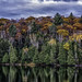 Autumn Lake Views-3 by AaronP65 - Thnx for over 11 million views