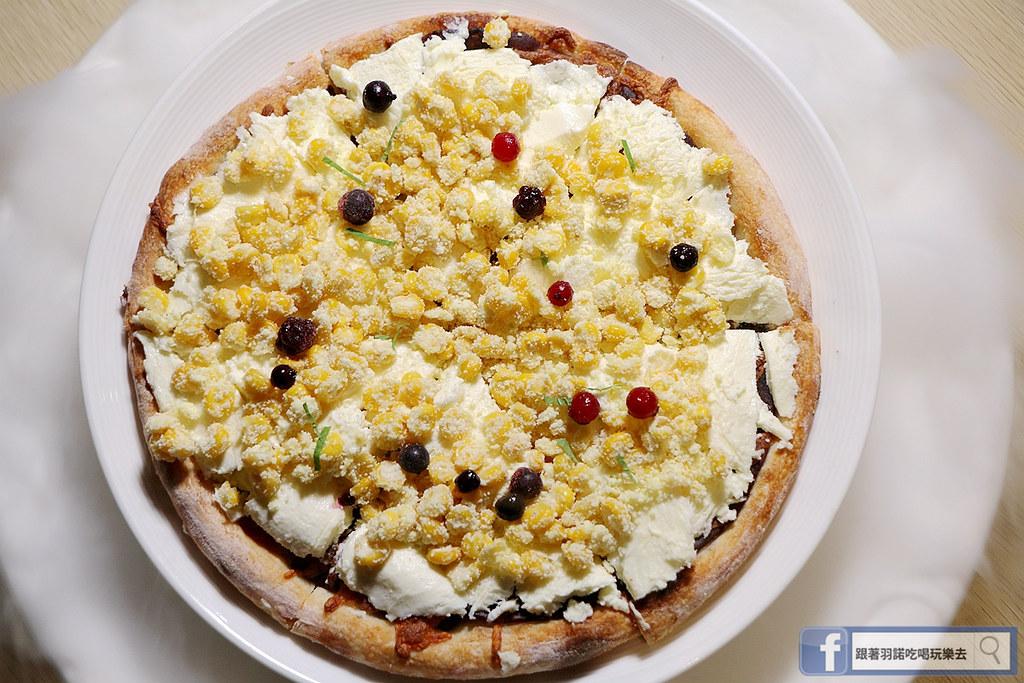Pizzeria 義大利米蘭手工窯烤披薩餐廳188