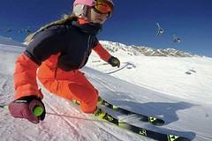 SNOW tour 2017/18: Sölden – když prašan skřípe pod nohama