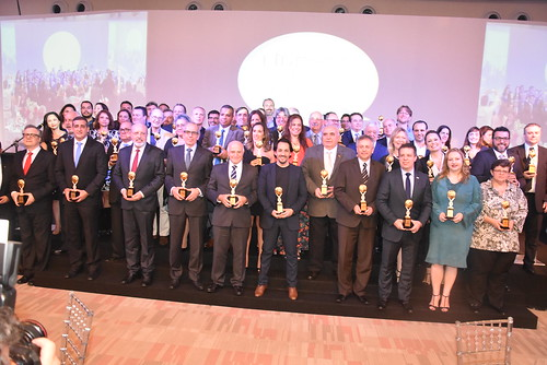 Prêmio Líderes da Saúde 2017