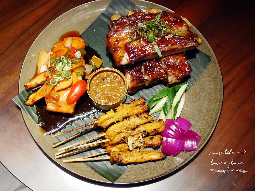 板橋車站附近浪漫餐廳推薦Asia 49亞洲料理 (2)