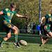 Oldham St Annes v Saddleworth Rangers Oldham Cup Final 5 Nov 17 -13