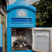 TIMS Mill Tour 2017 UK - The National Telephone Kiosk Collection & Telephone Museum-0644