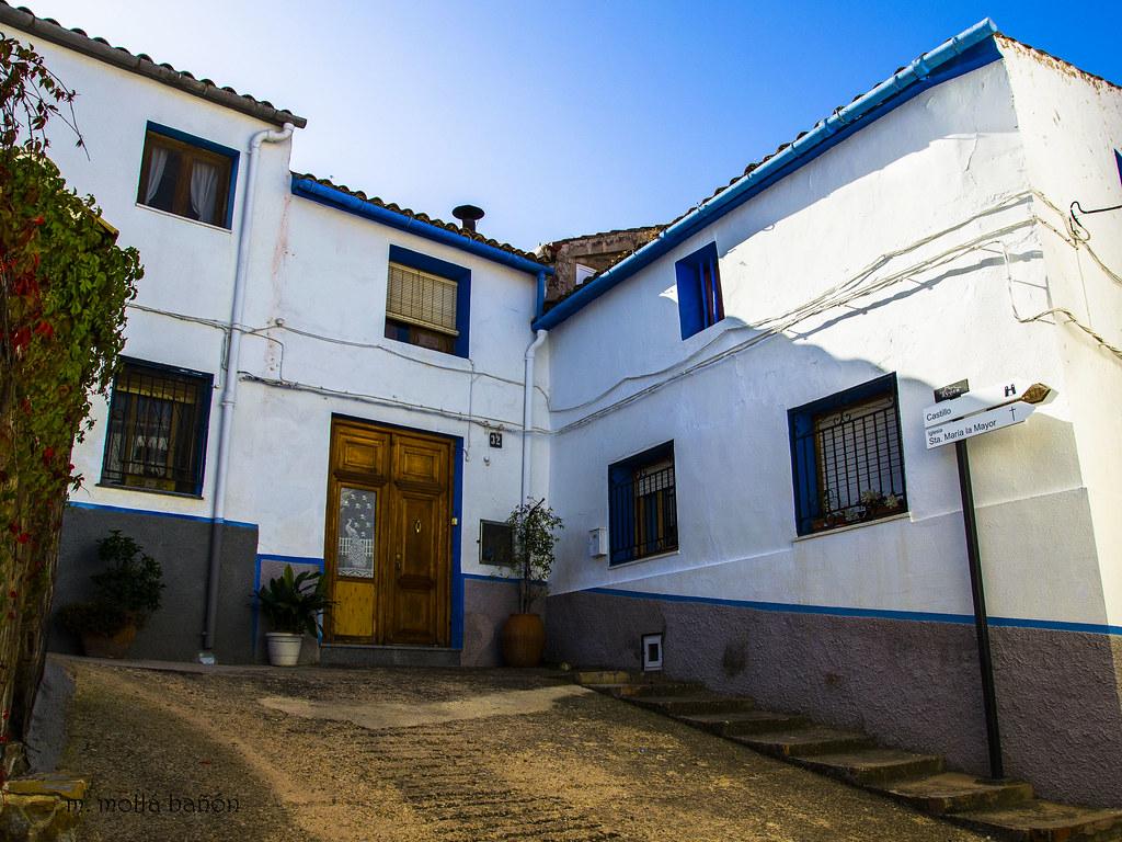 Ayora valencia spain tripcarta - Casa rural ayora ...