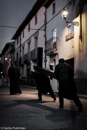 Procesión del Penitente
