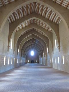 Abbaye Santa-Maria de Poblet