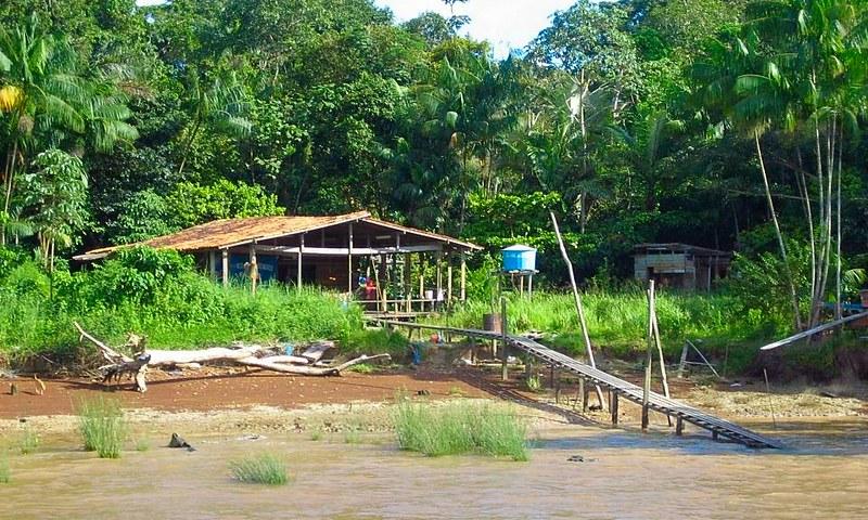 Belem Amazon Gateway Brazil