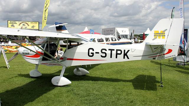 G-STPK