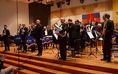 Solna Brass - Dirgent Emil Björklund