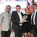 MAPIC 2017 - MAPIC AWARDS 2017 CEREMONY - CUSTOMER SERVICE AXCELLENCE AWARD - ROZARIO LOZANO BRETONE (SPAIN)