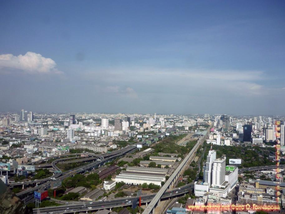 Бангкок фоторепортажи