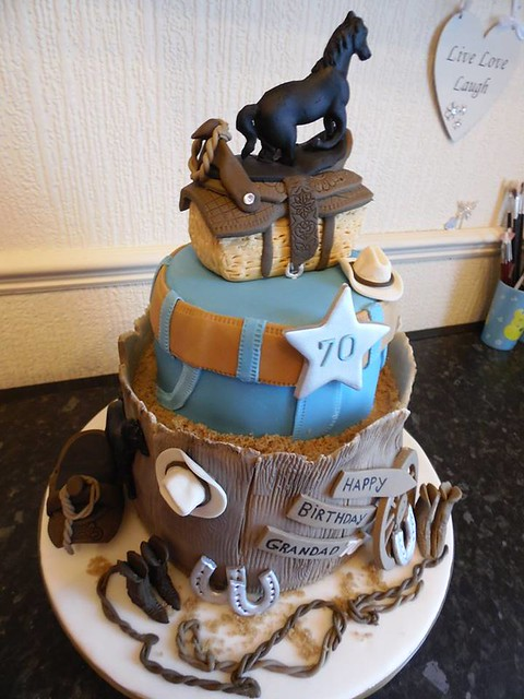 Cake by Rowdens Ace of Cakes