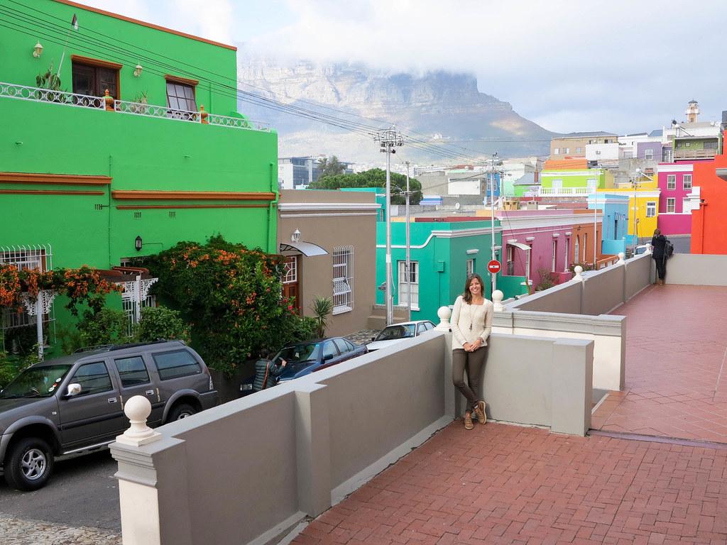 Visitas en Ciudad del Cabo