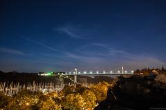 Le Breizh Gate Bridge - Laroche-Bernard