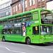 Nottingham City Transport 735 - YN04 UJW (Scania N94UD/East Lancs OmniDekka)