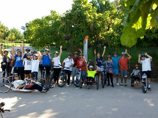 Ciclismo 24 septiembre