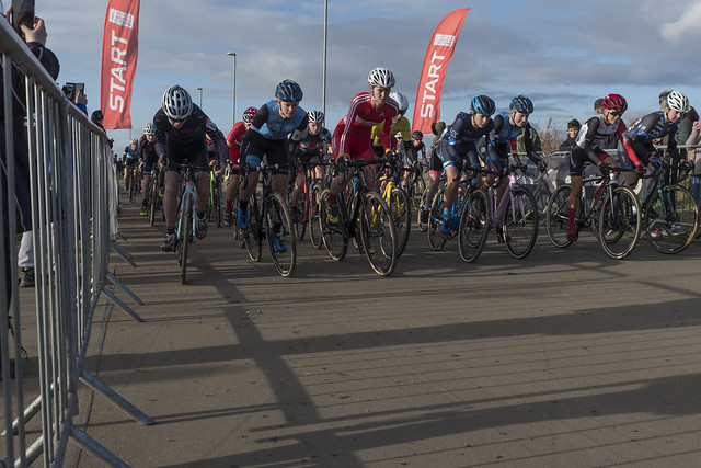 HSBC UK 2017 | National Trophy Rnd 4 Gravesend