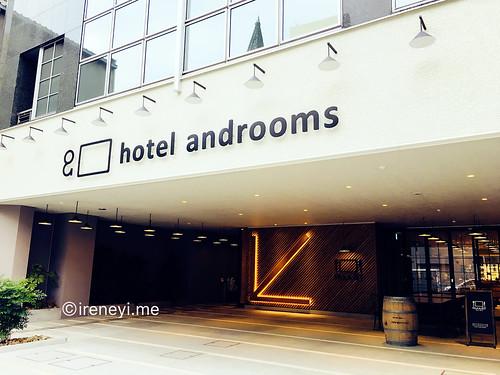 【大阪住宿推薦】新開幕大阪本町酒店, 日式質感無印風格設計飯店