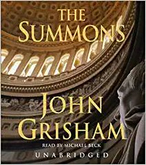 Unlimited Ebook The Summons (John Grisham) -  Unlimed acces book - By John Grisham