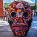 2017 - Mexico - Tlaquepaque - Street Art por Ted's photos - Returns Late December