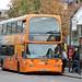 Nottingham City Transport 954 - YN08 MTK (Scania N270UD/East Lancs OmniDekka)