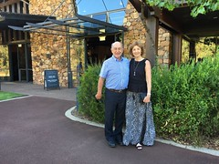 Neville's 70th at Vasse Felix