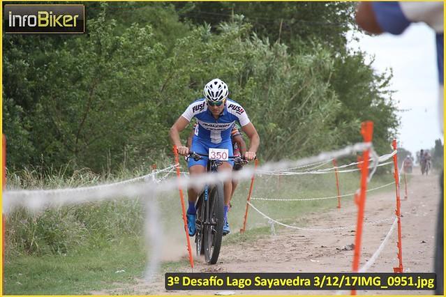 3º Desafío Laguna Sayavedra