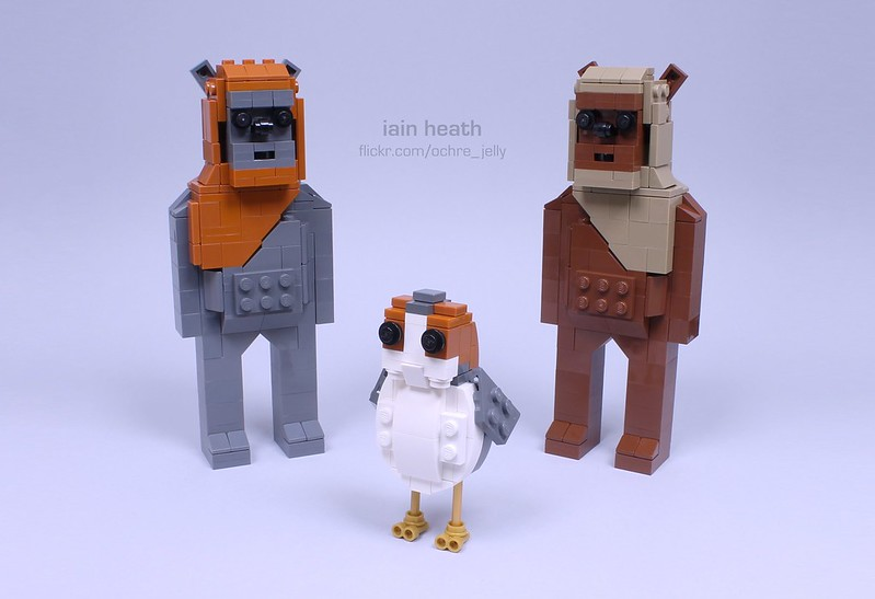 PORG: THE OTHER WHITE MEAT