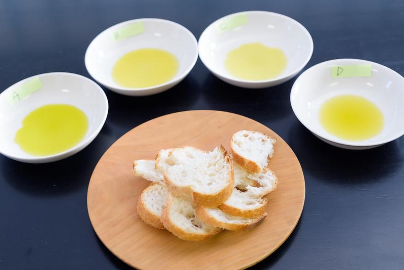 Sapore di olio d'oliva
