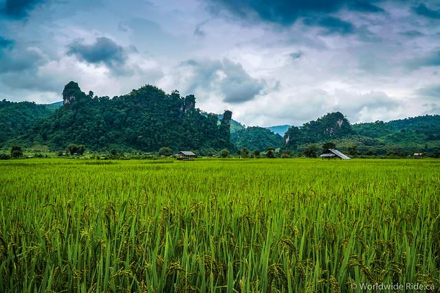 Laos Phonsavan-3