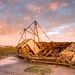 Dee estuary dawn 13 HD nov 17