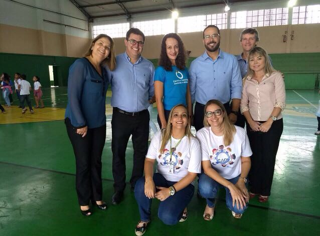 Dia Mundial do Diabetes - Regional SBEM-ES