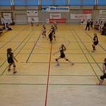 2017 Schweizer Volleyball-Turnier (SVT)