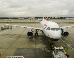 A320-232 G-GATJ British Airways
