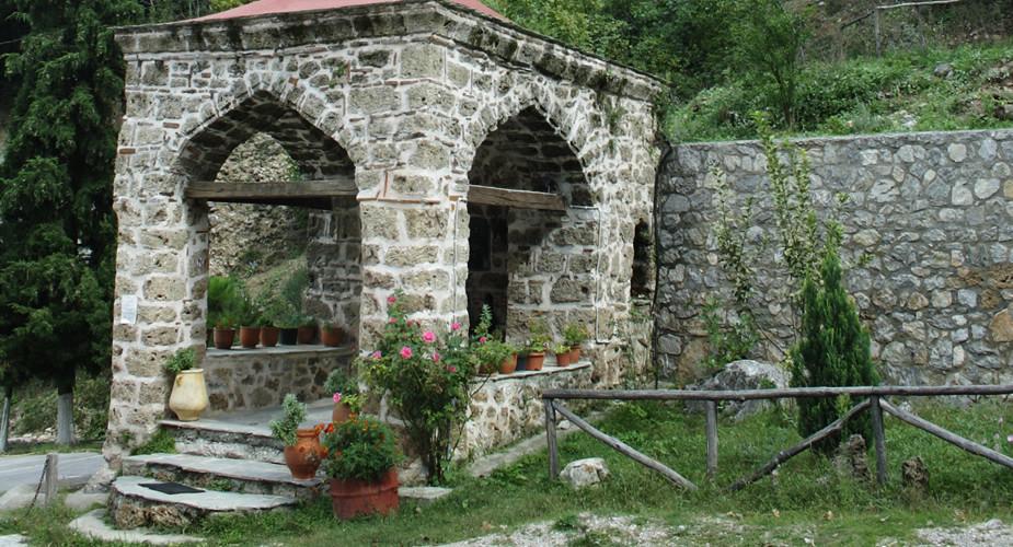 Ontdek bezienswaardigheden Noord-Griekenland: Veria, Timios Podromus | Mooistestedentrips.nl