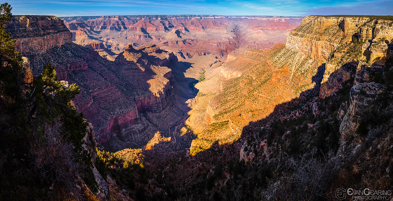 Grand Canyon Pano 02
