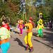 Goofy's Skeletoon Street Party