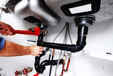 Do it yourself plumbing tips ahlen fm while hiring a plumber might seem like the most convenient thing to do at times they might not always be available this is because emergencies might arise solutioingenieria Choice Image