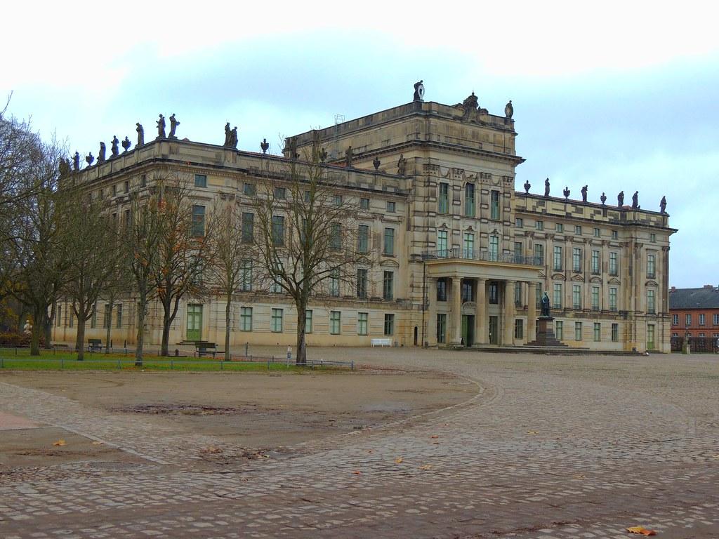 Hotel Stadt Hamburg Ludwigslust