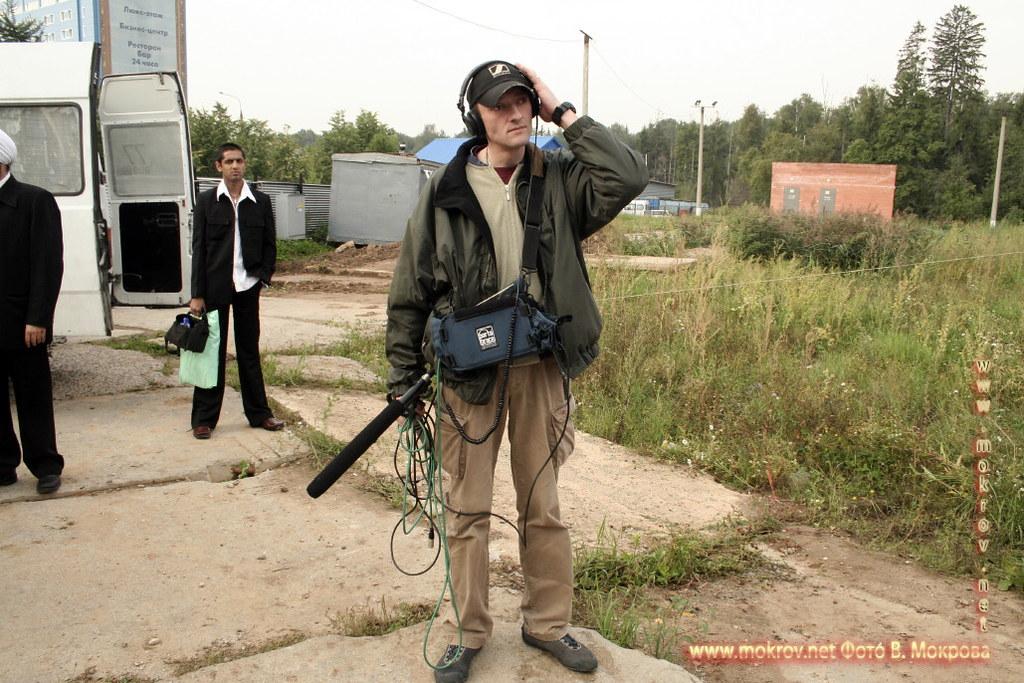 Олег Горюнов.