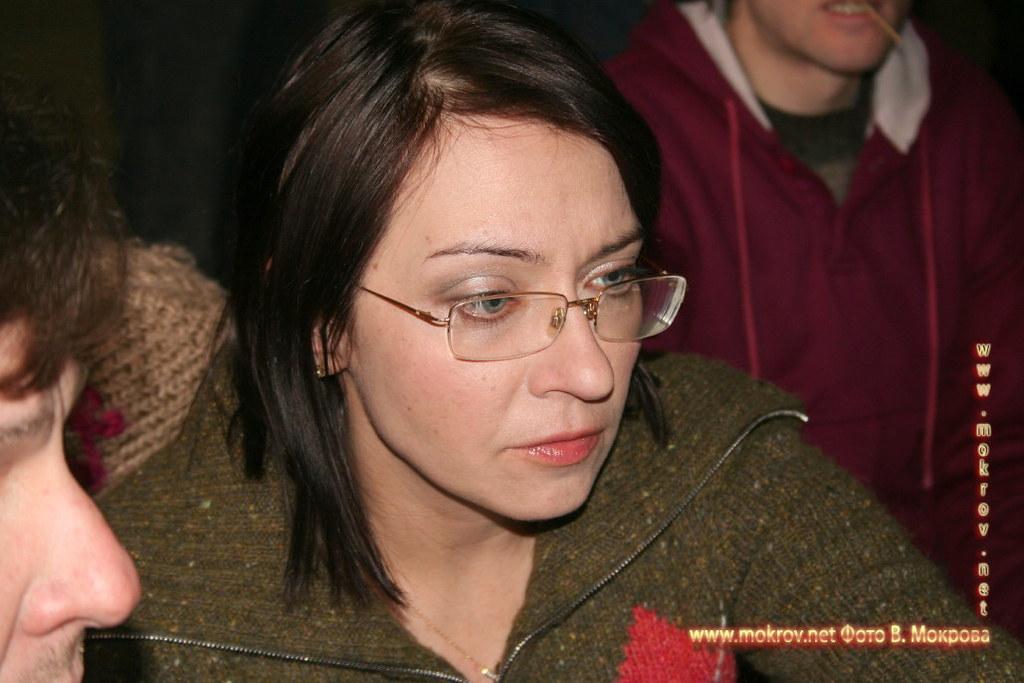 Ирина Гедрович