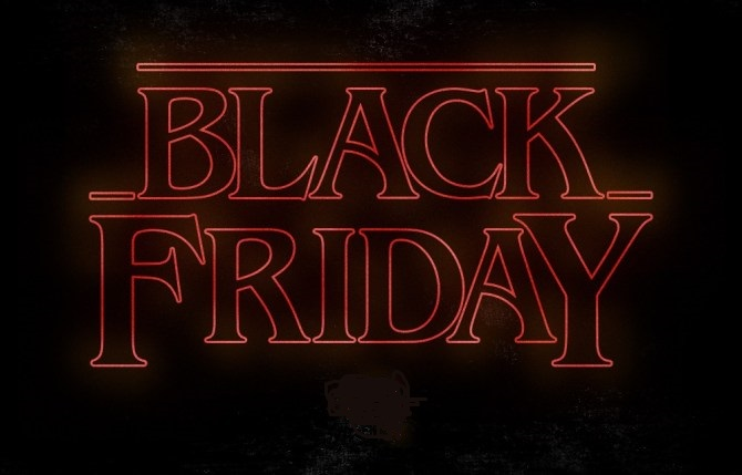 Ofertas del Black Friday en Amazon