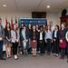 Kosovo Ambassador's Visit 11/29/17