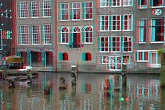 Rokin Amsterdam 3D
