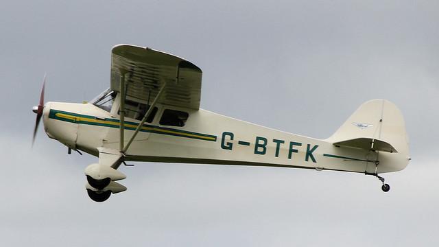 G-BTFK