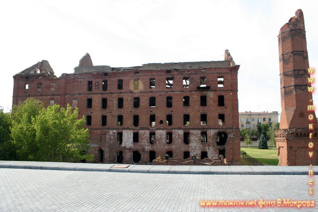 Музей панорама Сталинградской битвы картинки