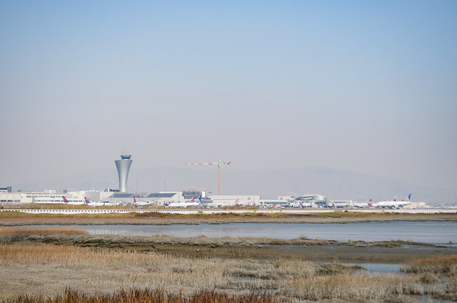 Aéroport SFO