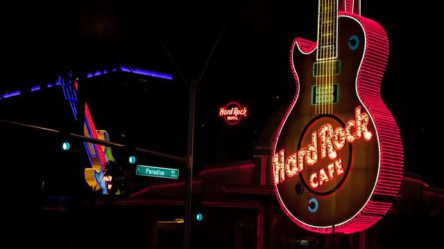 Road Hard Rock